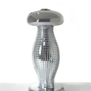 ACUHAND MASSAGER-CHROME